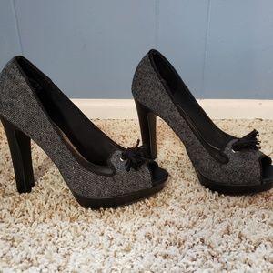 Christian Siriano Designer Heels